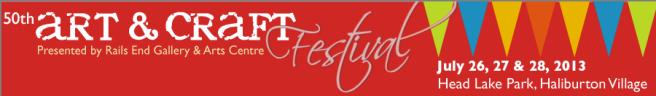Haliburton Arts and Crafts Festival