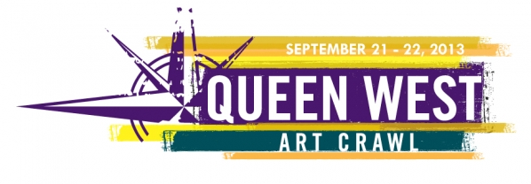 Queen West Art Crawl